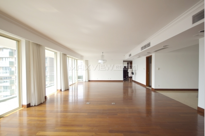 Central Residences 4bedroom 333sqm ¥55,000 CNA05699