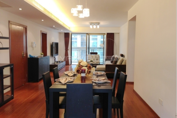 Golden Bella Vie 3bedroom 162sqm ¥25,000 CNA06198