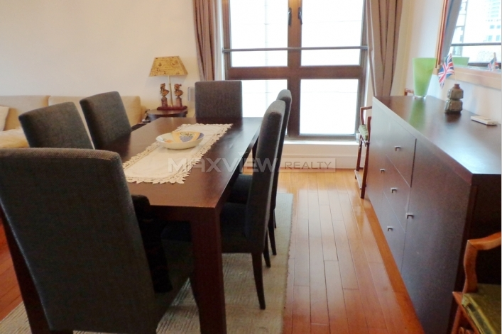 Lakeville Regency 3bedroom 150sqm ¥30,000 LWA03003