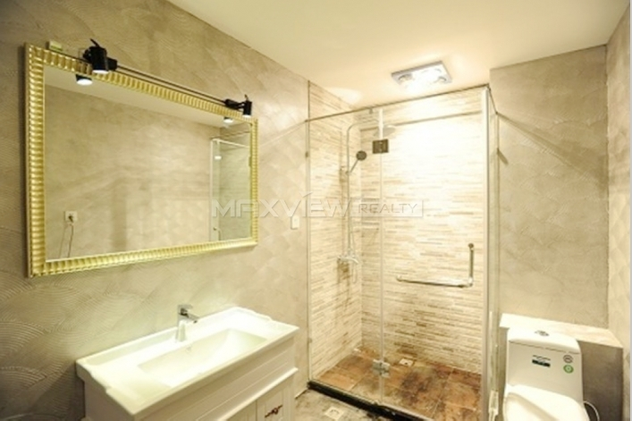 Old Apartment on Xiangyang S. Road 1bedroom 90sqm ¥18,000 L01089