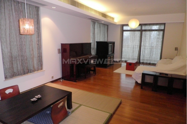 Oriental Manhattan 3bedroom 137sqm ¥30,000 XHA03542