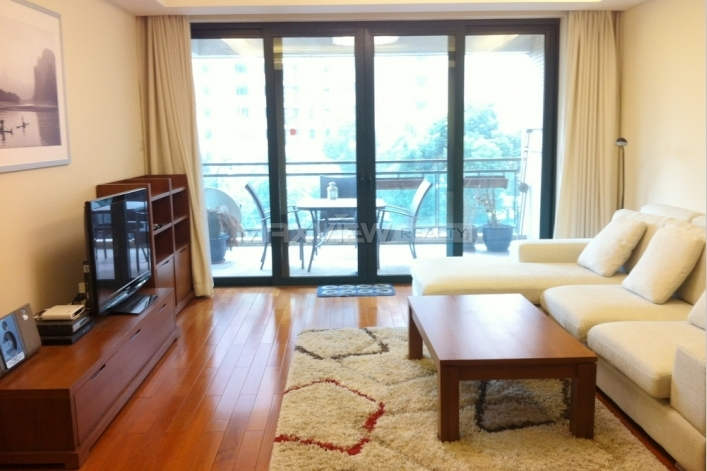 Yanlord Riverside Garden 3bedroom 183sqm ¥30,000 CNA08368