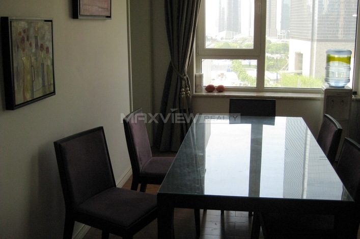 Skyline Mansion   |   盛大金磐 2bedroom 121sqm ¥27,000 SH000642