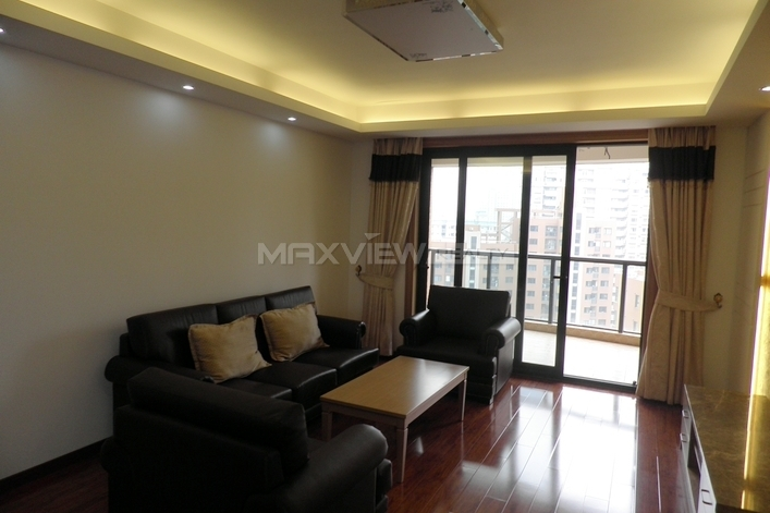 Territory Shanghai 3bedroom 158sqm ¥23,000 JAA03964