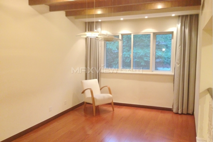 China Garden 5bedroom 245sqm ¥32,000 CNV00809