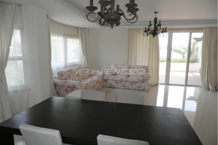 Fairlake Community 4bedroom 235sqm ¥52,000 SH004856