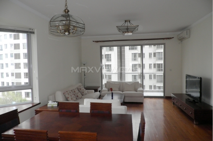 Lakeville at Xintiandi 3bedroom 156sqm ¥28,000 LWA00487