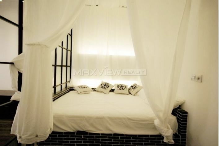 Old Apartment on Xiangyang S. Road 1bedroom 90sqm ¥17,000 L01089