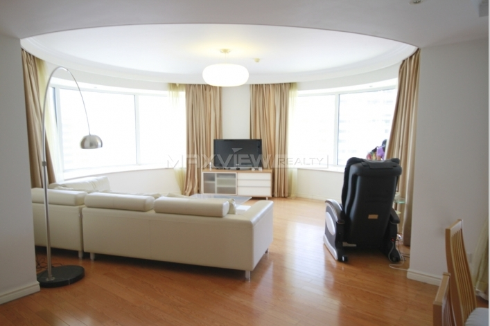 Skyline Mansion   |   盛大金磐 3bedroom 205.65sqm ¥45,000 SH010295