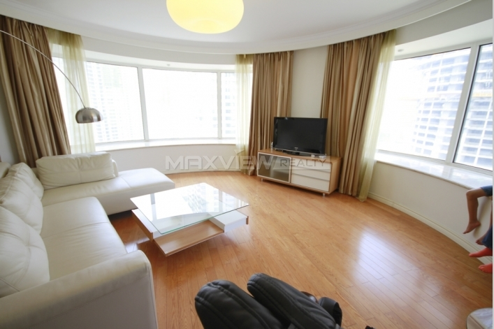 Skyline Mansion 3bedroom 205.65sqm ¥45,000 SH010295