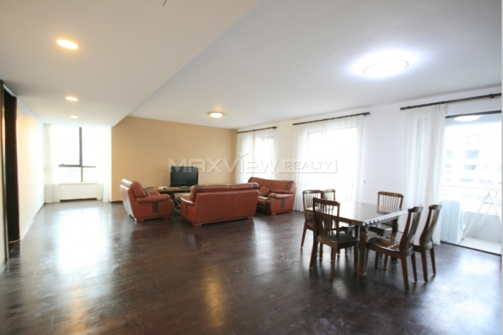 City Condo 4bedroom 240sqm ¥30,000 SH003398