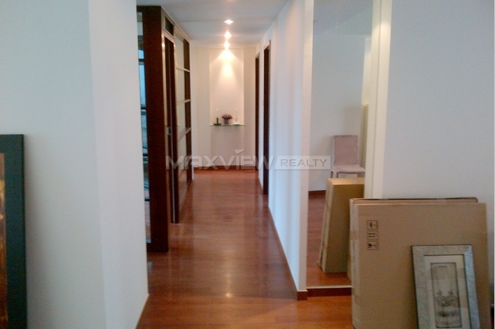 Yanlord Garden   |   仁恒滨江花园5bedroom327sqm¥60,000SH003205