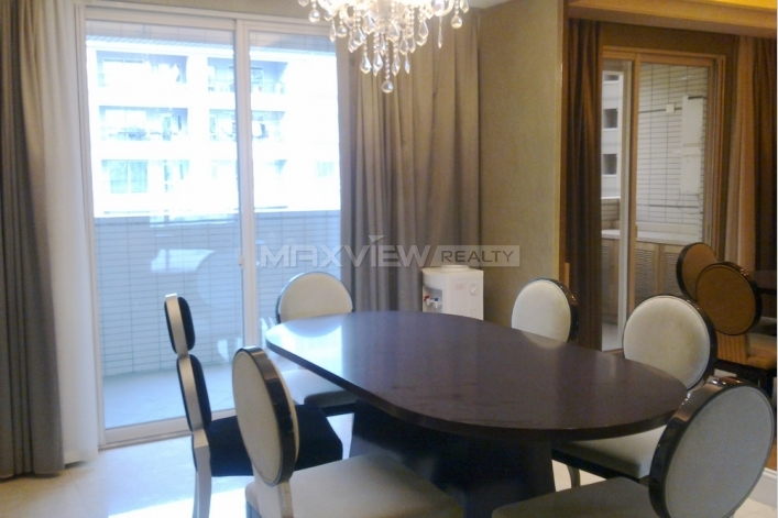 City Castle   |   远中风华 3bedroom 153sqm ¥35,000 SH005018