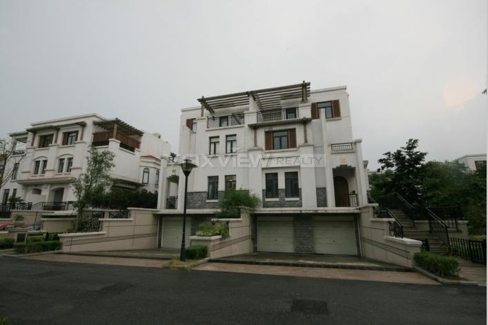 Eastern Villa   |   东郊华庭4bedroom360sqm¥47,000SH001543