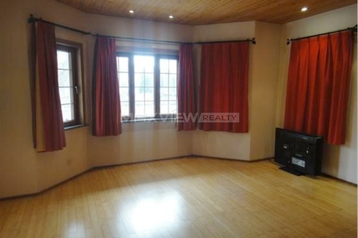 Forest Manor 4bedroom 380sqm ¥55,000 QPV01361