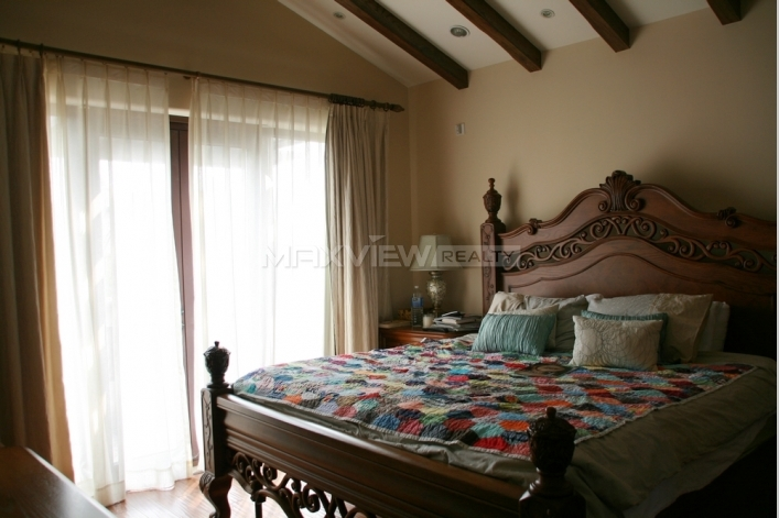 Rancho Santa Fe   |   兰乔圣菲 5bedroom 278sqm ¥60,000 MHV00415