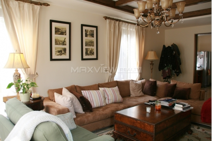 Rancho Santa Fe 5bedroom 278sqm ¥60,000 MHV00415