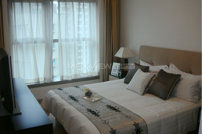 8 Park Avenue   |   静安豪景 2bedroom 115sqm ¥23,000 JAA03261