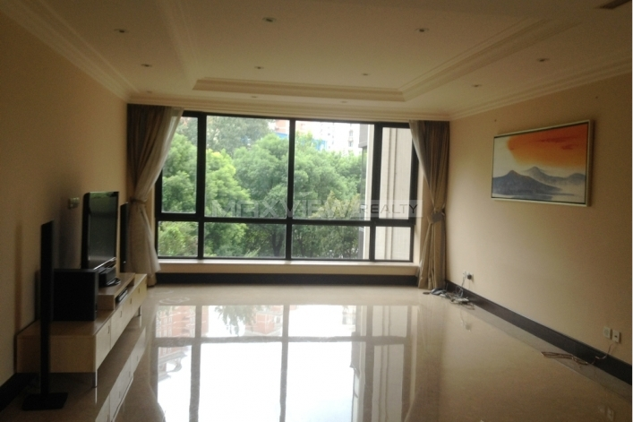 Le Chateau Huashan 3bedroom 230sqm ¥45,000 SH011874