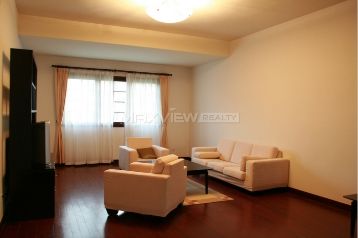 Shanghai Racquet Club & Apartments 3bedroom 200sqm ¥35,000 SH003468