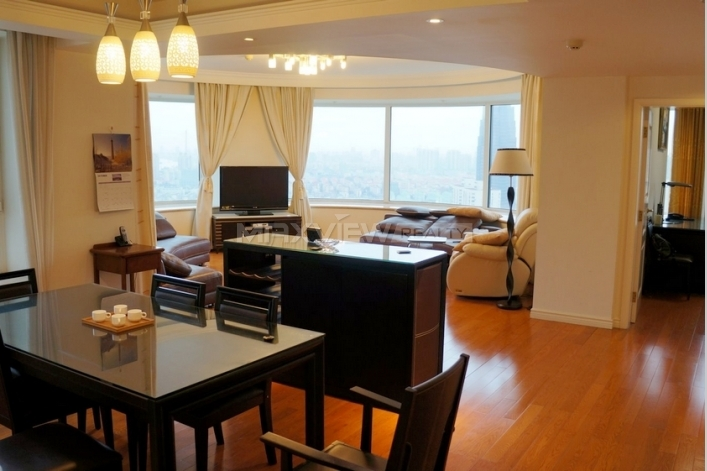 Skyline Mansion 3bedroom 205sqm ¥45,000 PDV06667
