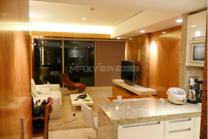 Baccarat Residences  1bedroom 84sqm ¥21,000 SH000378