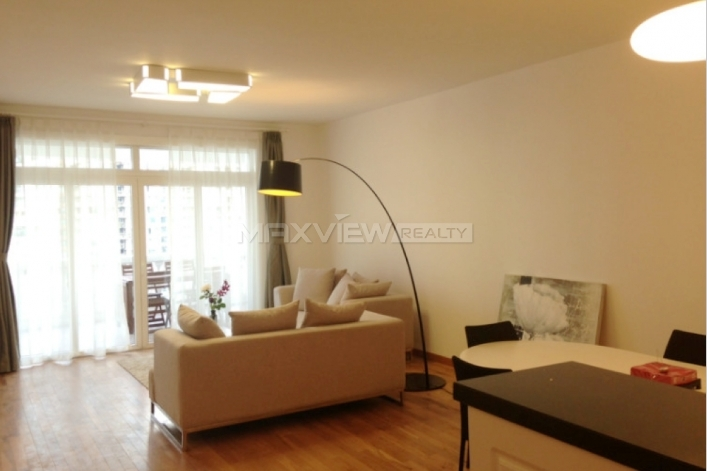 Ming Yuan Century City 3bedroom 270sqm ¥35,000 SH013960