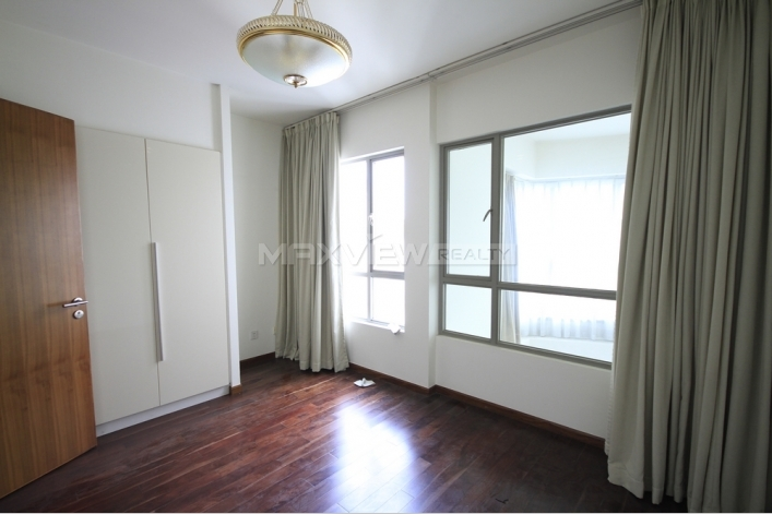 One Park Avenue 4bedroom 217sqm ¥40,000 SH005196