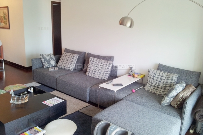 Central Residences 2bedroom 146sqm ¥24,000 SH002132