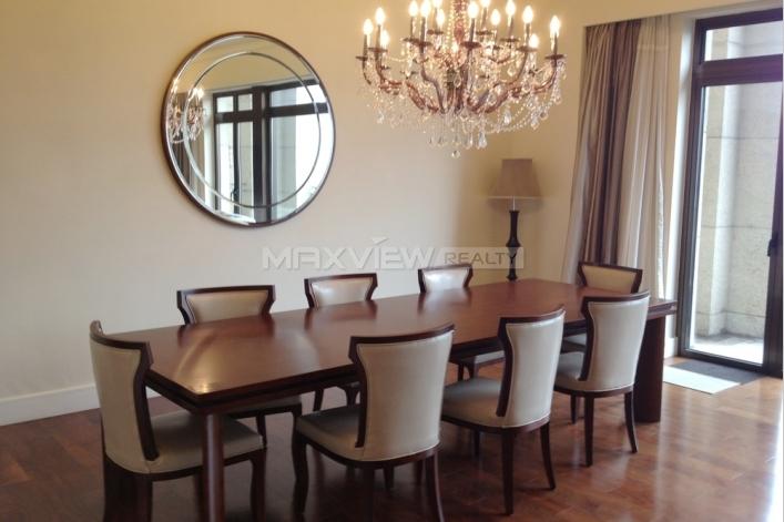 翠湖御苑4bedroom325sqm¥75,000SH005088