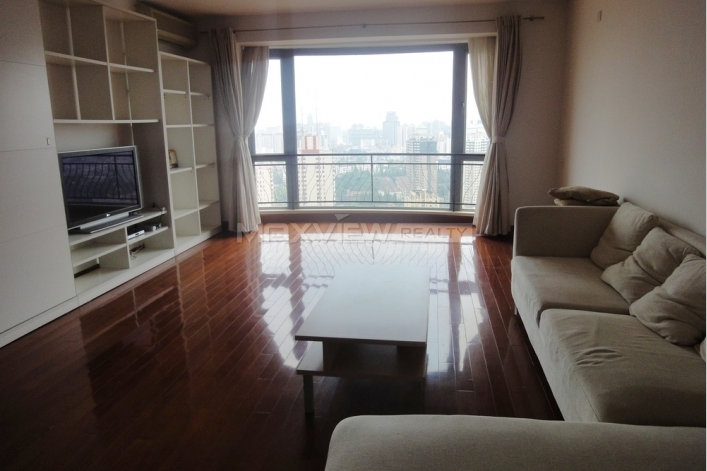 The Summit   |   汇贤居 3bedroom 146sqm ¥38,000 XHA02843