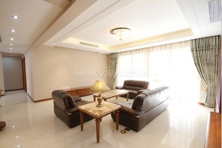 Tomson Garden 4bedroom 230sqm ¥27,000 SH012015