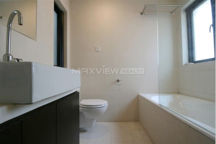 Old Lane House on Xiangyang S. Road 4bedroom 242sqm ¥60,000 SH001554