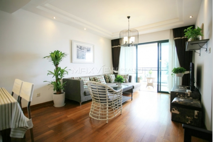 Yanlord Garden 2bedroom 84sqm ¥20,000 PDA04428