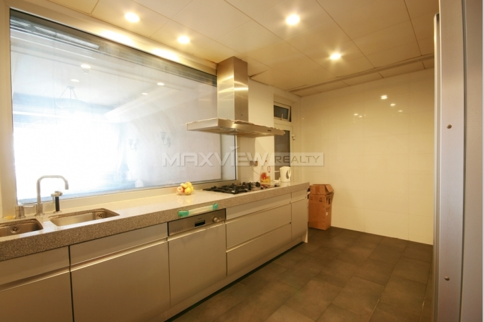 Fortune Residence   |   财富海景 3bedroom 253sqm ¥50,000 PDA00633