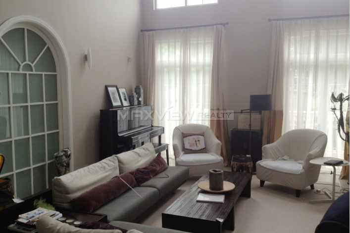 5bedroom 540sqm ¥60,000 SH010454