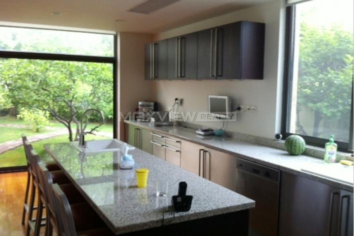Modern Villa   |   居礼4bedroom500sqm¥55,000QPV00947