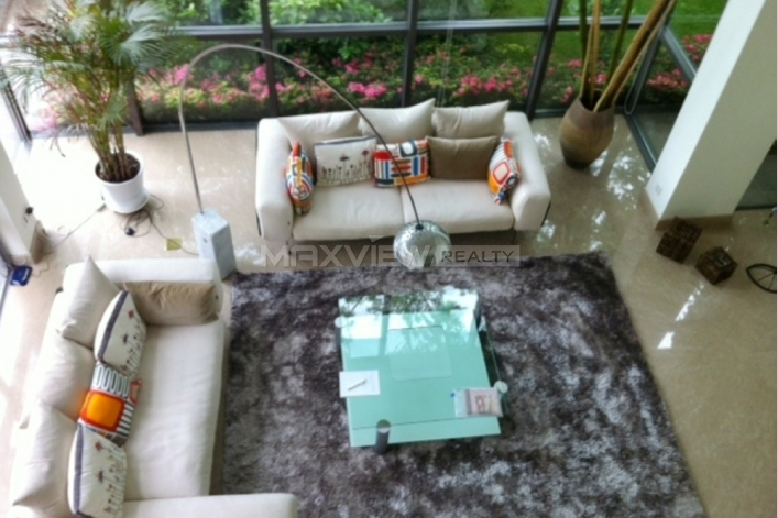 Modern Villa 4bedroom 500sqm ¥55,000 QPV00947