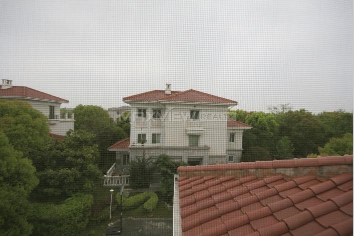 Palm Spring Villa