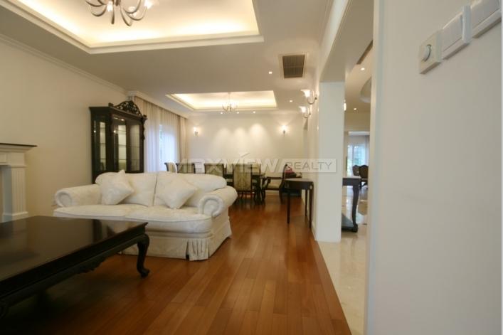 The Emerald   |   绿宝园4bedroom380sqm¥45,000SH001606