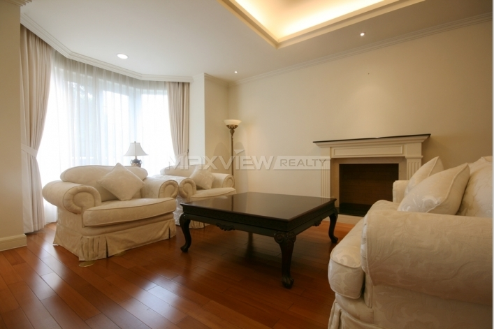 绿宝园 4bedroom 380sqm ¥45,000 SH001606