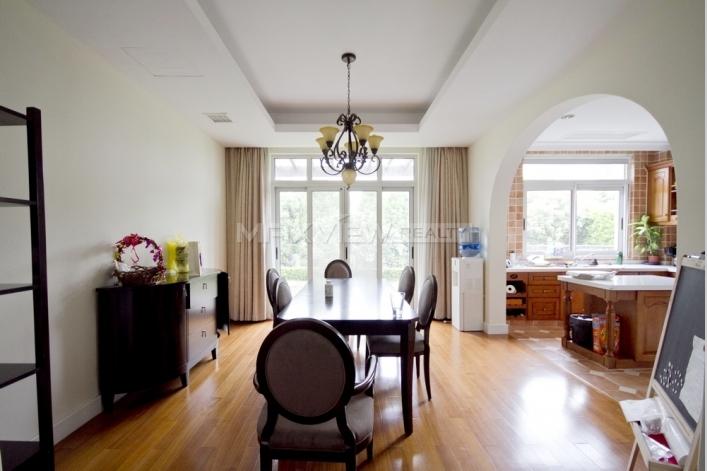 Vizcaya   |   维诗凯亚4bedroom450sqm¥65,000SH002239