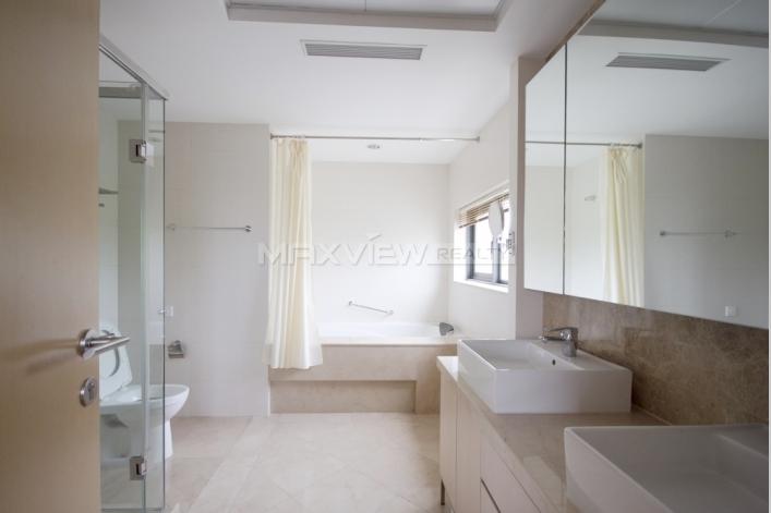 Westwood Green   |   西郊·林茵湖畔4bedroom320sqm¥32,000SH012939