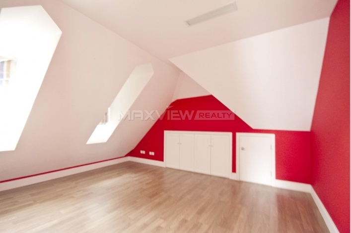 Green Hills   |   云间绿大地5bedroom420sqm¥62,000SH012932