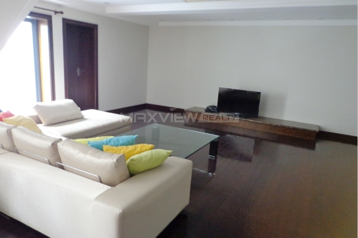 Hongqiao Golf Villa 4bedroom 480sqm ¥38,000 SH006520