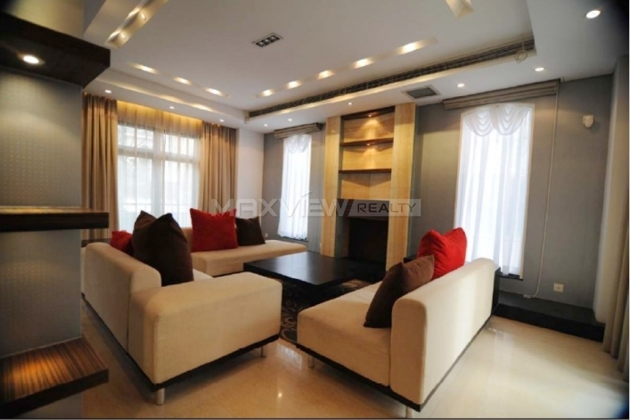 Hongqiao Golf Villa 3bedroom 320sqm ¥45,000 SH001395