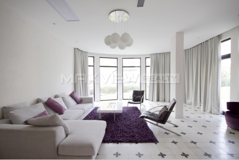 Forest Manor6bedroom530sqm¥65,000