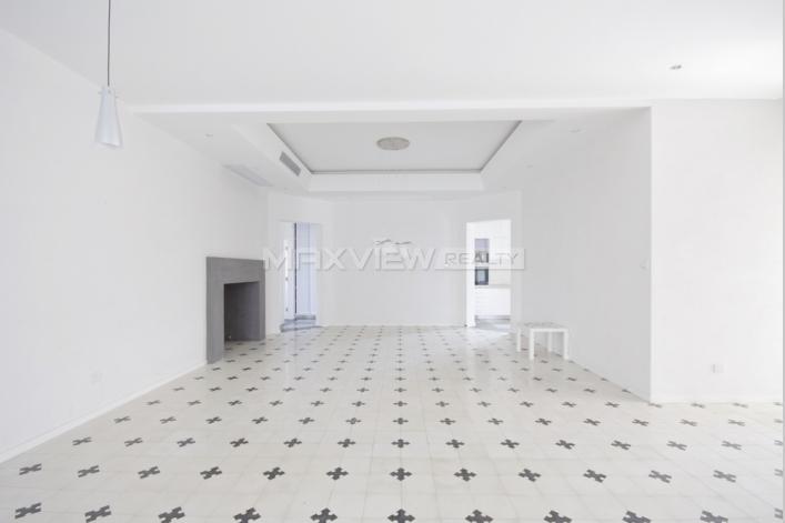 Forest Manor   |   西郊庄园6bedroom530sqm¥65,000QPV01871