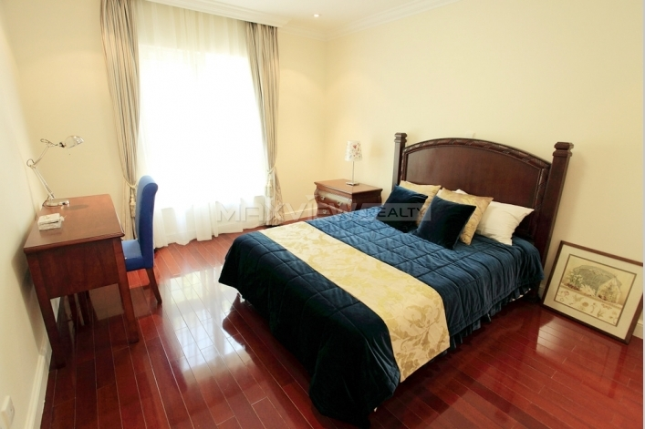 The Emerald   |   绿宝园 3bedroom 288sqm ¥42,000 SH010434