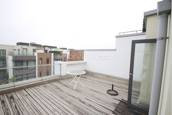 Westwood Green   |   西郊·林茵湖畔 4bedroom 310sqm ¥28,000 MHV00633